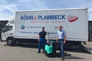 Auslieferung-KöhnPlambeck